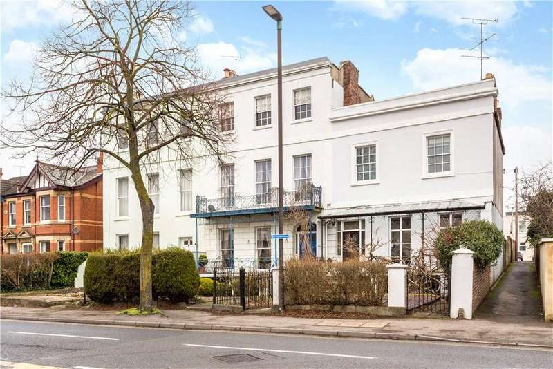 5 Bedrooms Terraced House for sale in London Road, Cheltenham, Gloucestershire, GL52
