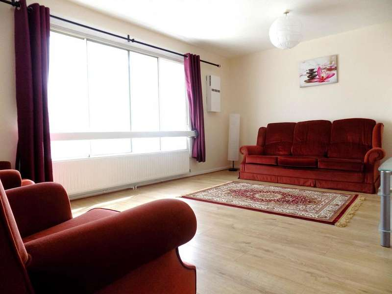 4 Bedrooms Town House for rent in STRATFIELD ROAD, SLOUGH, SL1
