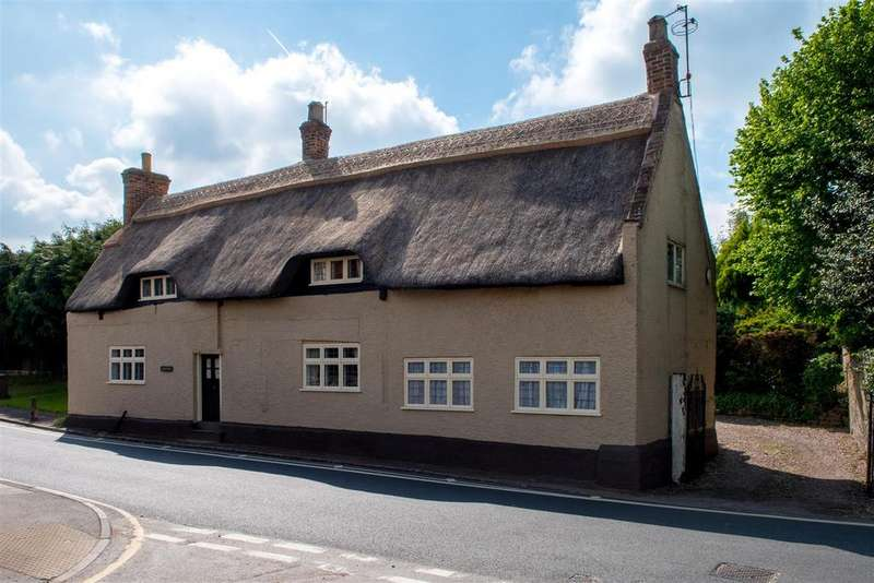 5 Bedrooms Cottage House for sale in Wymeswold
