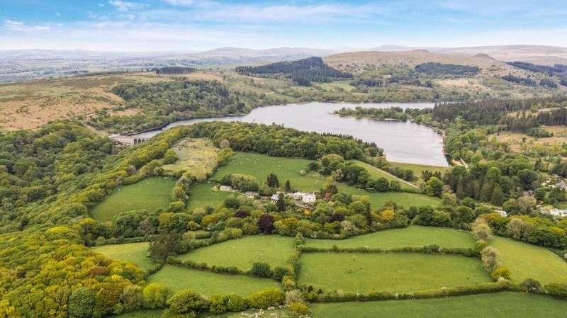 8 Bedrooms House for sale in Sheepstor, Dartmoor National Park, Devon, PL20