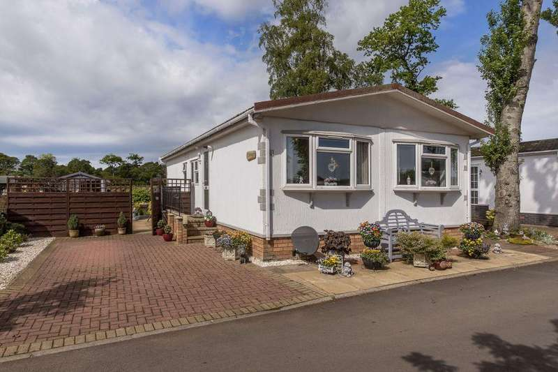 2 Bedrooms Detached House for sale in 13 Rowan, Monks Muir Park, Haddington, EH41 3TD