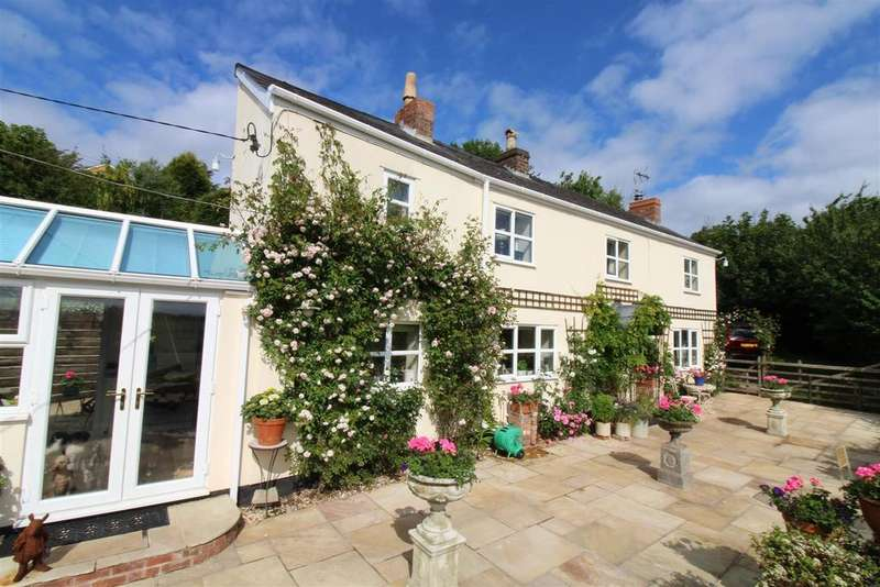 3 Bedrooms Cottage House for sale in Dockins Hill Way, Mitcheldean