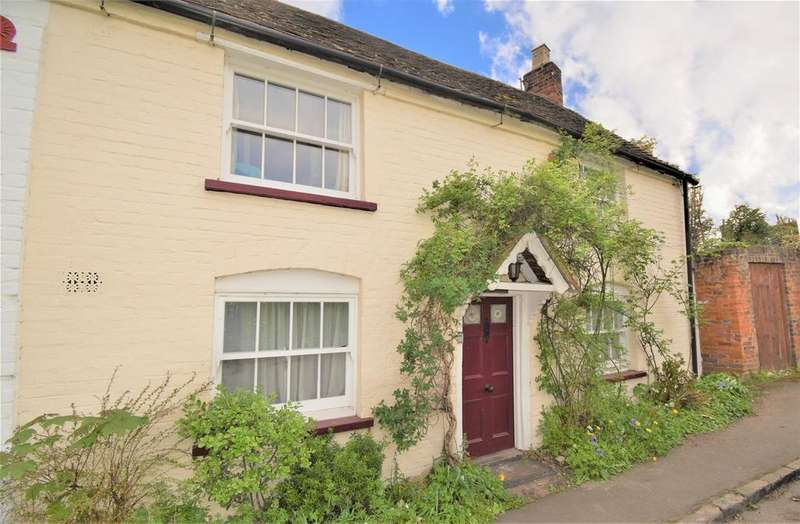 2 Bedrooms Cottage House for sale in Rectory Road, Taplow, Maidenhead, SL6