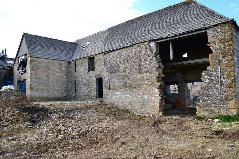 4 Bedrooms Link Detached House for sale in Westfield Cottages, Notgrove, Cheltenham, GL54