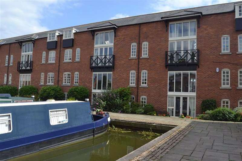 2 Bedrooms Apartment Flat for rent in Market Harborough