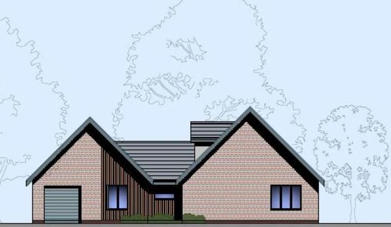 4 Bedrooms Detached Bungalow for sale in Lowgate, Gosberton
