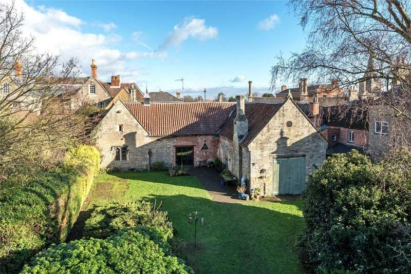 4 Bedrooms House for sale in Northgate, Sleaford, NG34