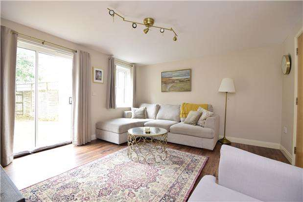 3 Bedrooms Town House for sale in Parade Court, Speedwell, BRISTOL, BS5 7TB