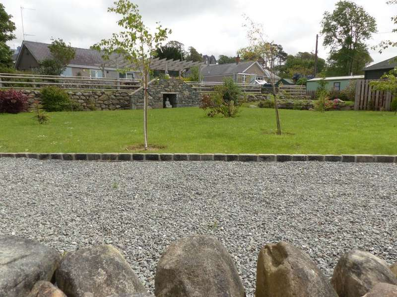 4 Bedrooms Plot Commercial for sale in Plot 2 at Ti-Ni, Dyffryn Ardudwy