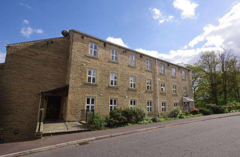 2 Bedrooms Apartment Flat for sale in 6 Spinners Hollow, Ripponden HX6 4HY