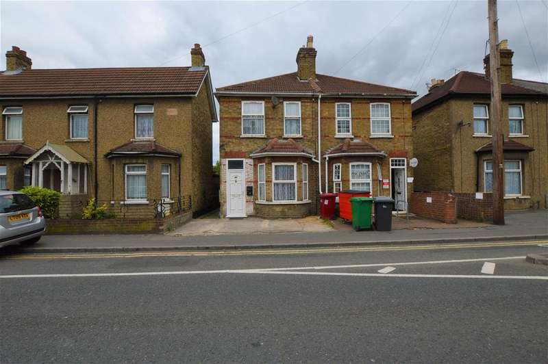 4 Bedrooms House for rent in Chalvey Road East, Slough