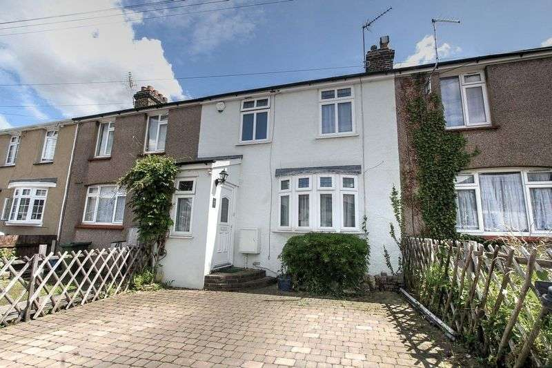3 Bedrooms Property for sale in The Crescent, Greenhithe