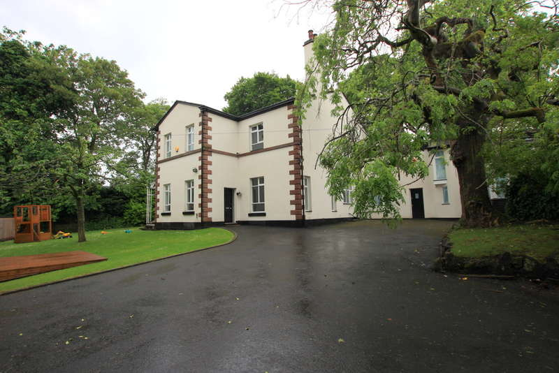 6 Bedrooms House for rent in Woolton Mount, Woolton Village, Liverpool, L25