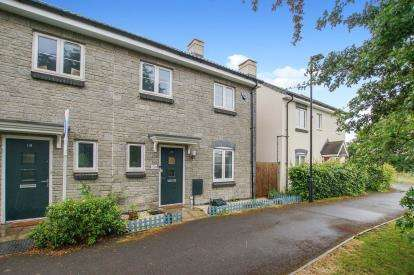 4 Bedrooms Semi Detached House for sale in Oxleigh Way, Stoke Gifford, Bristol, Gloucestershire