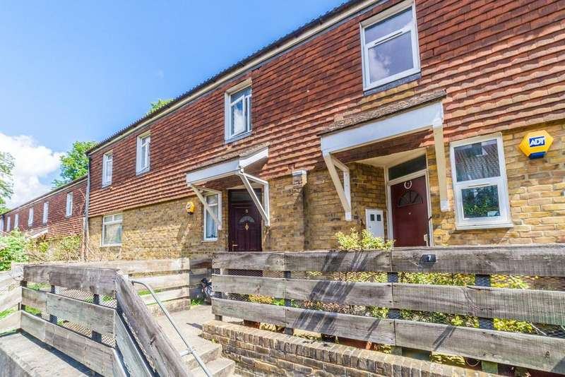 4 Bedrooms Terraced House for sale in Battenberg Walk, London, SE19