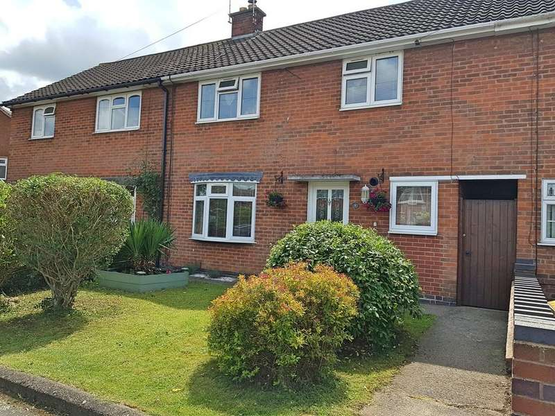 3 Bedrooms Town House for sale in Clifton Drive, South Wigston, Leicester
