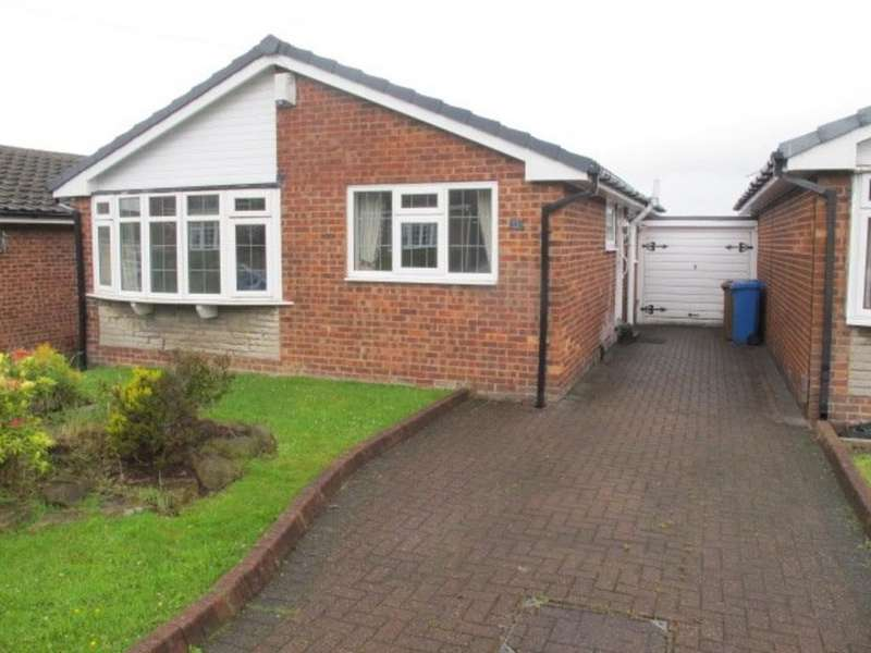 3 Bedrooms Detached Bungalow for rent in Leander Drive, Castleton, Rochdale