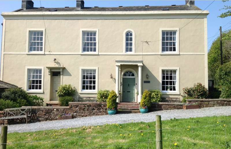 5 Bedrooms Detached House for sale in Maryport, CA15