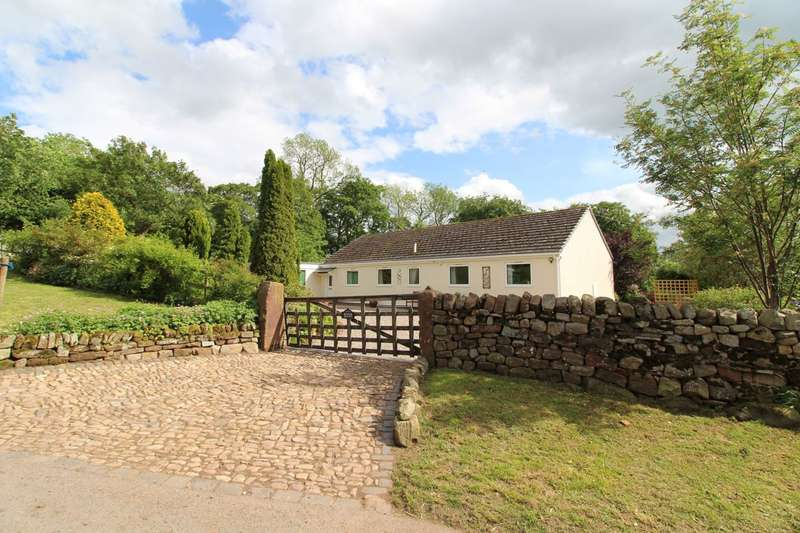 3 Bedrooms Detached Bungalow for sale in Unthank, Gamblesby, Penrith, CA10