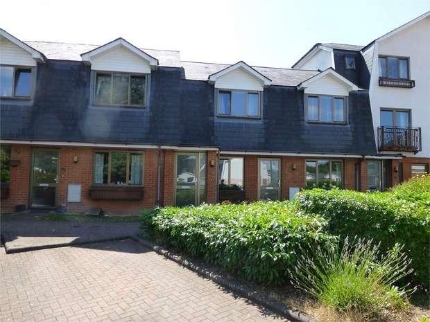 2 Bedrooms Ground Maisonette Flat for rent in Braeside, Binfield, Berkshire