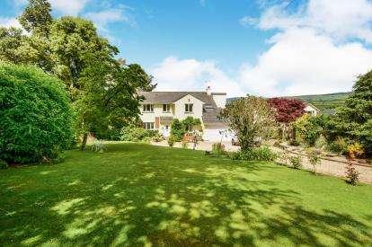 5 Bedrooms Detached House for sale in Yelverton, Devon, United Kingdom