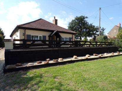 2 Bedrooms Bungalow for sale in Fordham, Downham Market, Norfolk