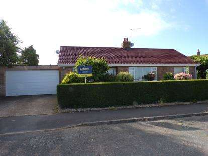 2 Bedrooms Bungalow for sale in Hilgay, Norfolk