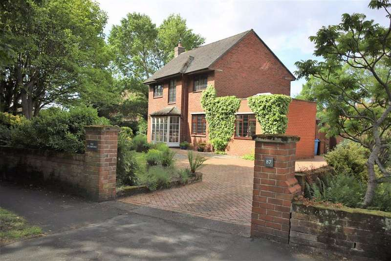 3 Bedrooms Detached House for sale in Blackpool Road, Ansdell, Lytham St.Annes