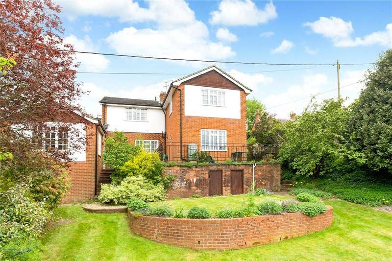 4 Bedrooms Detached House for sale in Popes Lane, Cookham Dean, Berkshire, SL6