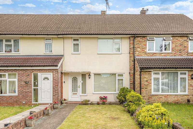 2 Bedrooms House for sale in Fairacre, Maidenhead, SL6