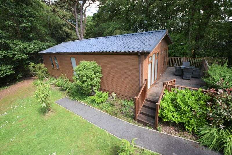 2 Bedrooms Property for sale in Hilton Woods Whitstone, Holsworthy