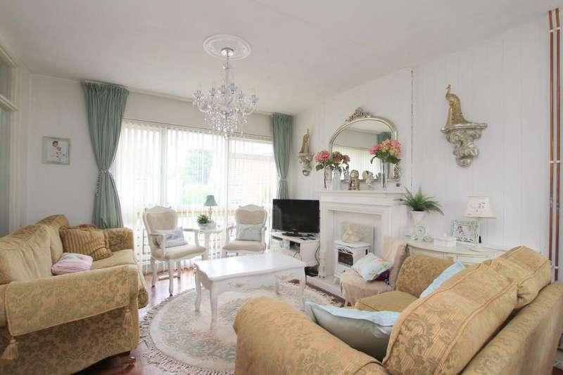 4 Bedrooms Detached House for sale in Moores Close, Maulden, Bedfordshire, MK45 2AJ