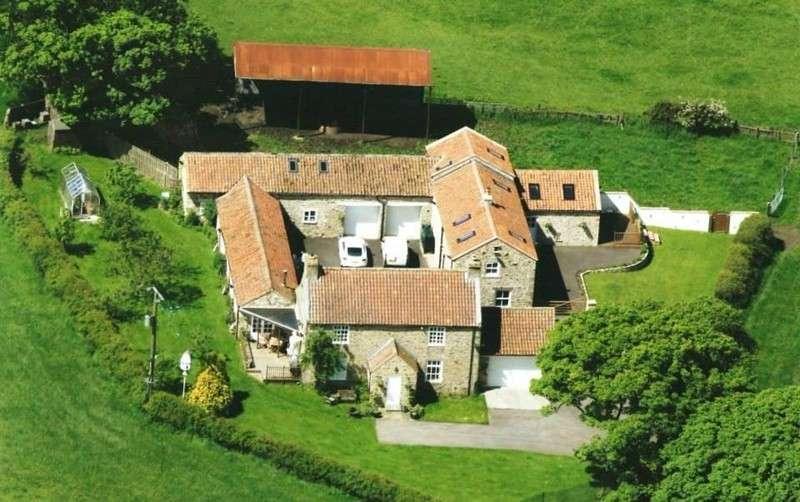 9 Bedrooms Property for sale in Hamsterley, near Hamsterley Village, Bishop Auckland, Durham, DL13 3NG