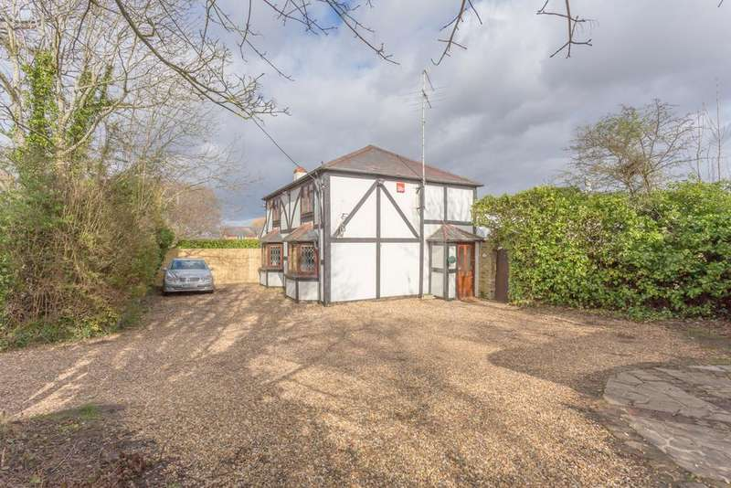 5 Bedrooms Detached House for sale in STUNNING LOCATION, LOCKS RIDE, ASCOT, BERKSHIRE, SL5 8QX