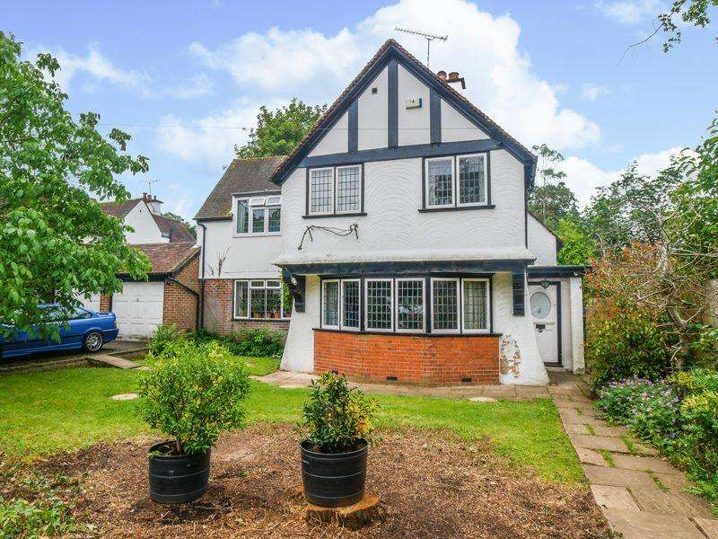 4 Bedrooms Detached House for sale in Brayfield Road, Bray.