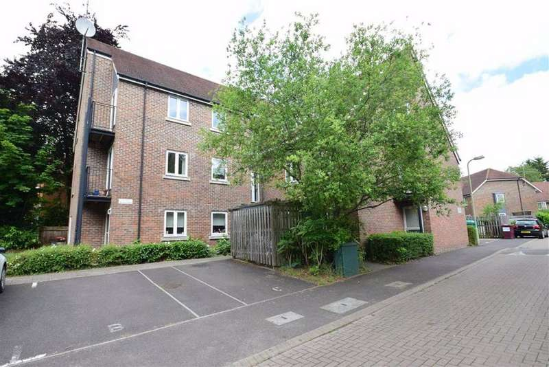 2 Bedrooms Apartment Flat for sale in Blossom Road, St Peters Hill, Reading