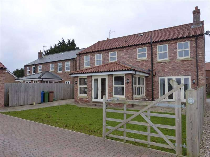 4 Bedrooms Detached House for rent in North Road, Lund