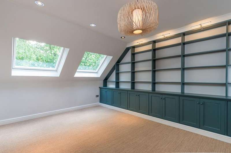 3 Bedrooms Apartment Flat for rent in London Road, Headington, OX3