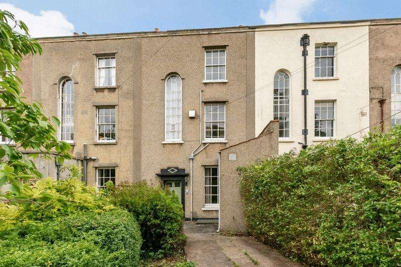 4 Bedrooms Terraced House for sale in Cotham Place, Cotham