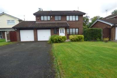 4 Bedrooms House for rent in Coachmans Drive, Liverpool, L12