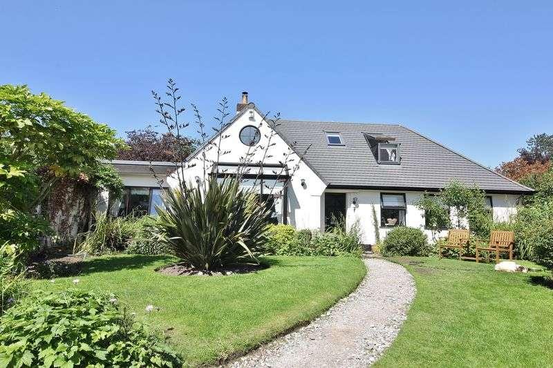 4 Bedrooms Property for sale in Catonfield Road, Calderstones, Liverpool - L18