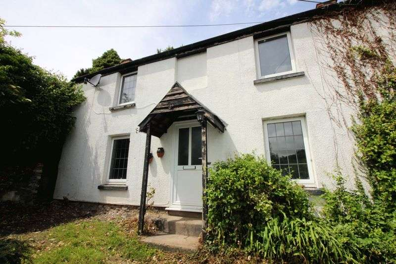 3 Bedrooms Property for sale in Watermouth Road, Ilfracombe