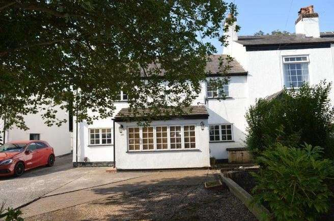 3 Bedrooms Property for sale in Church Lane, Lowton, Warrington, Greater Manchester, WA3 2RZ