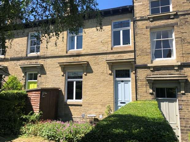 3 Bedrooms Terraced House for sale in George Street, Saltaire
