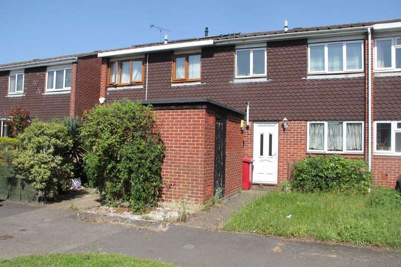3 Bedrooms Property for sale in Grampian Way, Slough, SL3