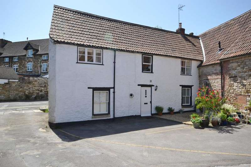 3 Bedrooms Cottage House for sale in Broadwell, Dursley, GL11 4JE