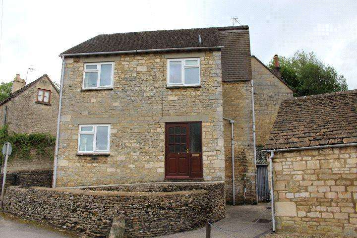 3 Bedrooms Detached House for sale in Star Lane, Avening, Tetbury, GL8