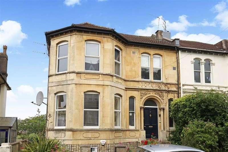 1 Bedroom Flat for sale in Belmont Road, St Andrews