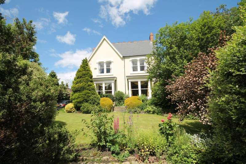 5 Bedrooms Detached House for sale in Brookdale Oxbridge Lane, Stockton-On-Tees, TS18