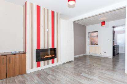 2 Bedrooms Terraced House for sale in Boundary Road, St. Helens, Merseyside, WA10